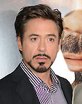 Robert Downey Jr. at The Dreamworks Pictures' L.A. Premiere of The Soloist held at Paramount Studios in Hollywood, California on April 20,2009                                                                     Copyright 2009 RockinExposures