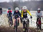 OLYMPUS DIGITAL CAMERACyclocross race at Beacon Park.
