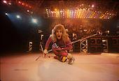 DAVID LEE ROTH BAND, LIVE, 1986, NEIL ZLOZOWER