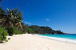 Seychelles, Island Mahe, Anse Intendance: beach