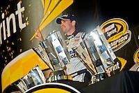 2008 NASCAR Homestead
