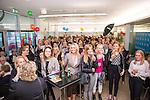 Kvennakvöld X-D Reykjanesbæ HQ