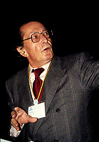 Henri Laborit circa 1987<br /> <br /> <br /> <br /> PHOTO : Agence Quebec Presse