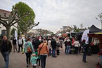 28.04.2017: Groß-Gerauer Frühlingserwachen