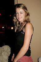 Christine Beaulieu, actress  at  2005 World Film Festival<br /> <br /> <br /> <br /> photo : (c)  Images Distribution