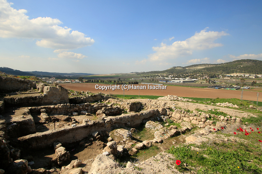 Tel Beth Shemesh
