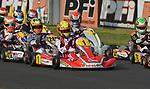 The Motorsport UK 2020 Kartmasters British Kart Grand Prix