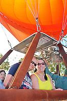 20121113 November 13 Hot Air Balloon Cairns