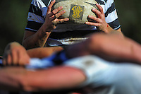 150701 College Rugby - Wanganui Collegiate v Christ's College