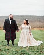 Elise & Ian Wedding