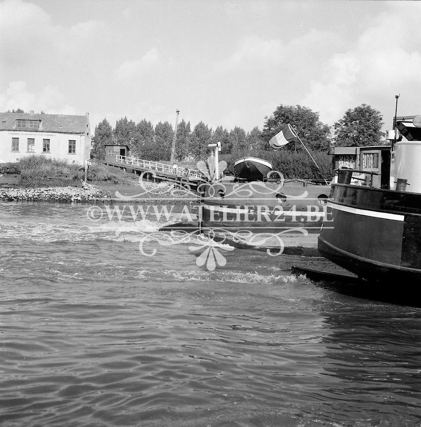 Augustus 1966.