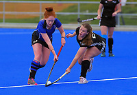 200718 Manawatu Women's Hockey - Athletic v College