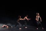 PILE OF BONES<br /> <br /> CHORÉGRAPHIE Stephanie Lake<br /> MUSIQUE Robin Fox<br /> LUMIÈRES Matthew Adey<br /> COSTUMES Harriet Oxley<br /> AVEC Marlo Benjamin, Samantha Hines, Harrison Ritchie-Jones, Jack Ziesing<br /> COMPAGNIE : STEPHANIE LAKE COMPANY<br /> DATE : 22/05/2019<br /> LIEU : Théâtre National de la Danse de Chaillot, Salle Firmin Gémier<br /> VILLE : Paris