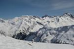 Stuben Ski Area, St Anton, Austria