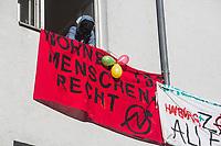 18-05-20 Hausbesetzungen Berlin