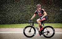 Laurens Sweeck (BEL/Pauwels Sauzen-Bingoal)<br /> <br /> Heylen Vastgoed Heistse Pijl 2021 (BEL)<br /> One day race from Vosselaar to Heist-op-den-Berg (BEL/193km)<br /> <br /> ©kramon