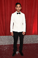Ijaz Rana<br /> arriving for The British Soap Awards 2019 at the Lowry Theatre, Manchester<br /> <br /> ©Ash Knotek  D3505  01/06/2019