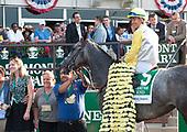 10th Manhattan Stakes - Ascend