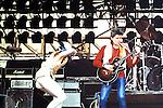 HAWKWIND -Huw Lloyd Langton- Live at Monsters of Rock Festival , Castle Donnington , England 1982 Castle Donnington Monsters of Rock 1982 Donnington 1982