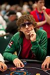 Team Pokerstars Pro Leo Fernandez