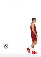 Stanford Volleyball M Marketing, September 19, 2018