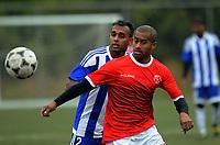 170326 Football - Fiji Wellington Battle Of The Giants