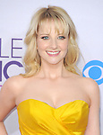 Melissa Rauch at The 2013 People's Choice Awards held at Nokia Live in Los Angeles, California on January 09,2013                                                                   Copyright 2013 Hollywood Press Agency