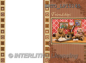 Alfredo, MASCULIN, MÄNNLICH, MASCULINO, paintings+++++,BRTOLP15145,#m# ,teddy bears