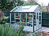 856 - Swallow Greenhouse Installation