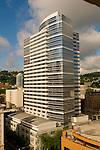 Fox Tower, Portland, Oregon