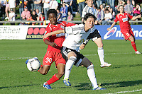 24.04.2013: 1. FFC Frankfurt vs. Turbine Potsdam