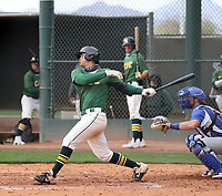 Dayton Dooney - 2021 Central Arizona College Vaqueros (Bill Mitchell)