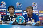 BECAMEX BINH DUONG (VIE) vs JIANGSU SUNING FC (CHN) during the 2016 AFC Champions League Group E Match Day 1 match on 23 February 2016 in Thủ Dầu Một, Vietnam.