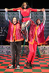 Samrat Chakrabarti and Sanjiv Jhaveri's  Bumbug: The Musical 12/6- 12/22/12
