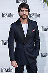Alfonso Bassave attends the VII Conde Nast Traveler Awards at the Giner de los Rios Foundation in Madrid, Spain. May 07, 2015. (ALTERPHOTOS/Victor Blanco)