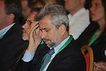CESARE DAMIANO<br /> ASSEMBLEA PARTITO DEMOCRATICO - HOTEL MARRIOTT ROMA 2009