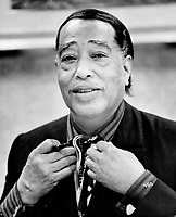 1970 File - <br /> <br /> Jazz great Duke Ellington<br /> <br /> Photo : Bob Olsen<br /> Toronto Star Archives via AQP