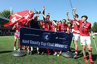 Kent FA Under 18 Boys Cup Final