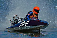 10-F   (Outboard Runabouts)