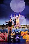 LALALA GERSHWIN....Choregraphie : MONTALVO Jose HERVIEU Dominique..Compositeur : GERSHWIN George..Decor : MONTALVO Jose..Avec :..BENHAMOU Arthur..CAILLET Priska..DOUKPE Clarisse..POLLUX Karla..Rotha..N DRAMAN Ernest Bile..Plock..Lieu : Theatre National de Chaillot..Ville : Paris..Le : 28 09 2010..© Laurent PAILLIER / www.photosdedanse.com..All Rights reserved