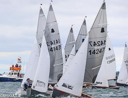 A 30-boat GP14 fleet is expected for the Championships at Blessington in July