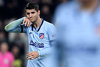 Alvaro Morata of Atletico Madrid <br /> Torino 26/11/2019 Juventus Stadium <br /> Football Champions League 2019//2020 <br /> Group Stage Group D <br /> Juventus - Atletico Madrid <br /> Photo Andrea Staccioli / Insidefoto