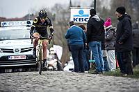 74th Omloop Het Nieuwsblad 2019 (BEL)<br /> Gent – Ninove: 200km<br /> ©kramon