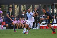 MLS Soccer Inter Miami CF vs Nashville SC August 8th 2021