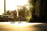 John Degenkolb (GER) Trek-Segafredo training camp held in Siracusa, Sicily, Italy.  14th December 2018.<br /> Picture: Trek Factory Racing/Sam Needham | Cyclefile<br /> <br /> <br /> All photos usage must carry mandatory copyright credit (© Cyclefile | Trek Factory Racing/Sam Needham)