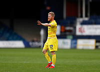 3rd October 2020; Kenilworth Road, Luton, Bedfordshire, England; English Football League Championship Football, Luton Town versus Wycombe Wanderers; Daryl Horgan of Wycombe Wanderers