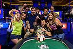 2014 WSOP Event #23: $1K Turbo No-Limit Hold'em