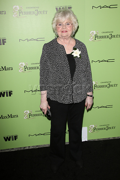 Women In Film Pre-Oscar Cocktail Party Presented By Perrier-Jouet, MAC Cosmetics & MaxMara At Fig & Olive Melrose Place<br /> <br /> Featuring: June Squibb<br /> Where: West Hollywood, California, United States<br /> When: 01 Mar 2014<br /> Credit: FayesVision/WENN.com