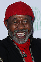 HOLLYWOOD, CA - DECEMBER 01: Ben Vereen arriving at the 82nd Annual Hollywood Christmas Parade held at Hollywood Boulevard on December 1, 2013 in Hollywood, California. (Photo by Xavier Collin/Celebrity Monitor)
