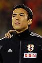 Football/Soccer: International Friendly match - Belgium 2-3 Japan